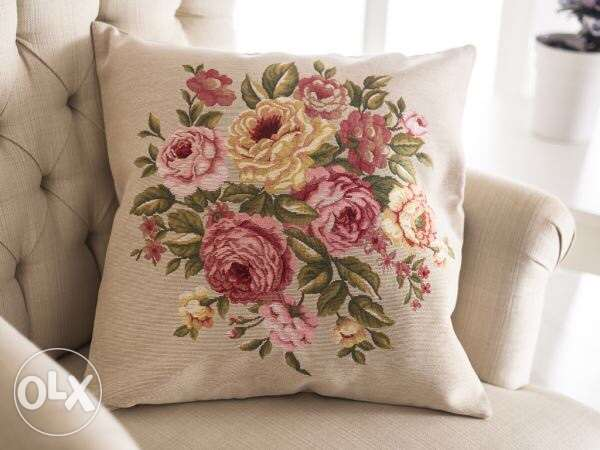 English Home Cushions for sale 95 sar / piece