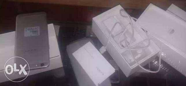 for sale Oppo F1s 4GB