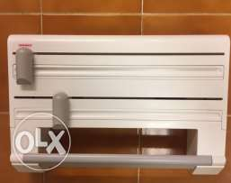 holder for kitchen 3 roll