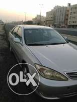 Toyota Car in good condition