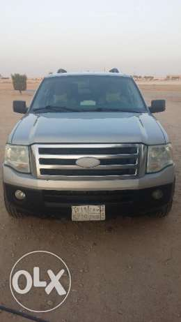 Ford Expedition XLT 2007 الرياض -  1