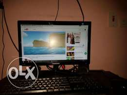 Samsung LED monitor 19 inch