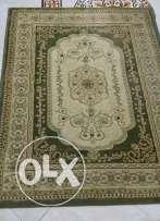 3 Carpets and 2 Other Small Ones For Sale عدد 3 سجادة مع 2 مشاية صغيرة