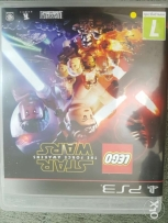 PS3 Ligo star wars سوني 3 ليغو ستار وارز
