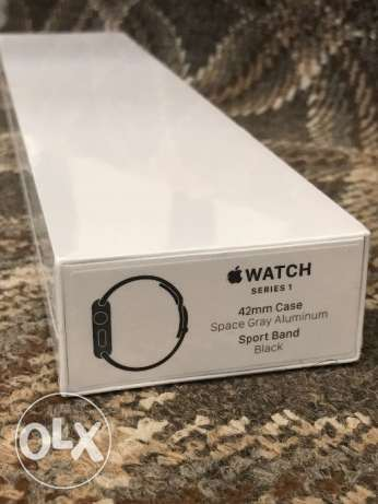 Apple watch series 1 2016 box packed new