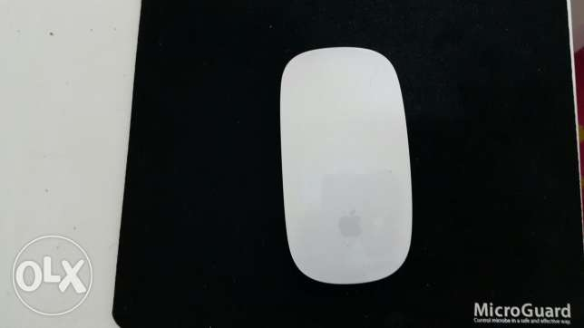 Magic mouse apple جدة -  1