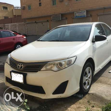 Toyota Camy, 2012, automatic, 140000 KM, 100% Genuine Condition