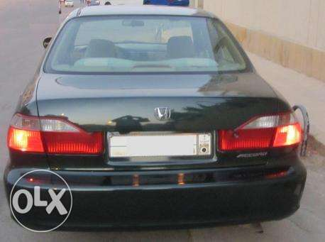 Honda Accord, 2002, automatic, 348888 KM, 8000 SAR الرياض -  4