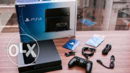 PS 4 for sell