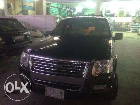 70Ford Explorer, 2010, automatic, 270000 KM, 23,000 SAR fixed