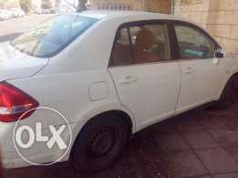 Final Exit Urgently for sale Nissan TIDA SAR 10500
