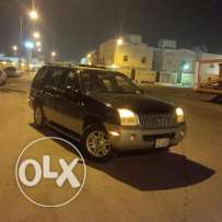 ford / mountaineer 4x4 2005