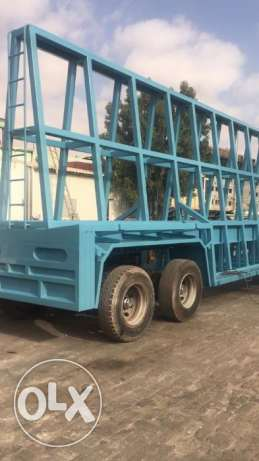 brand new A Frame trailers for sale