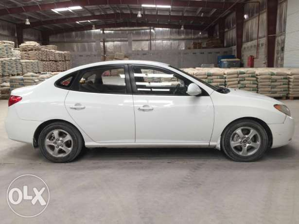 Hyundai Elentra car price 10000SAR