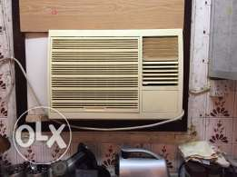 Moving Sale - Air Conditioners for Sale - 3 pcs.