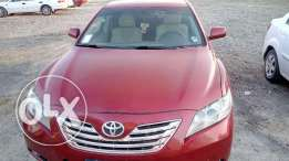 I want to sell my Toyota Camry.