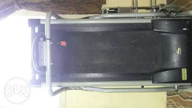 Electronic exercise machine الرياض -  1