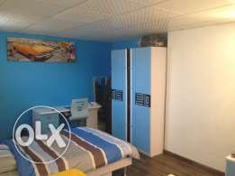 Studio apartment for rent in Olaya district