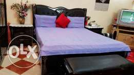 Bedroom Full Bed set for Sale
