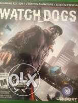 سيدي واتش دوقس. watch dogs disc