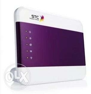 STC router