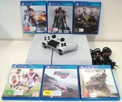 Brand New Sony PlayStation 4 500GB with 2 Controllers for sale