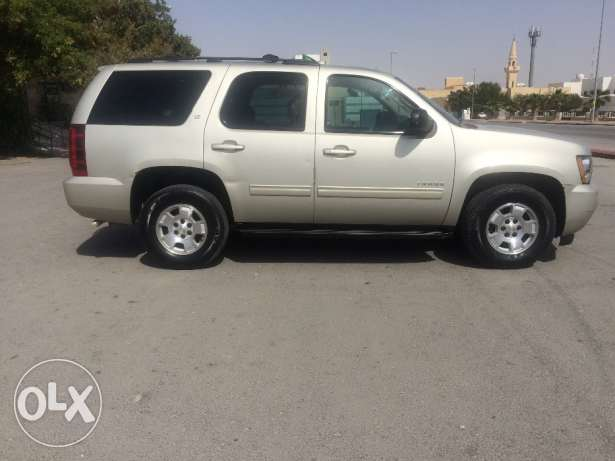 chevrolet Tahoe 4*4 for sale