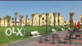 Villa for Rent inside Khobar lakes compound
