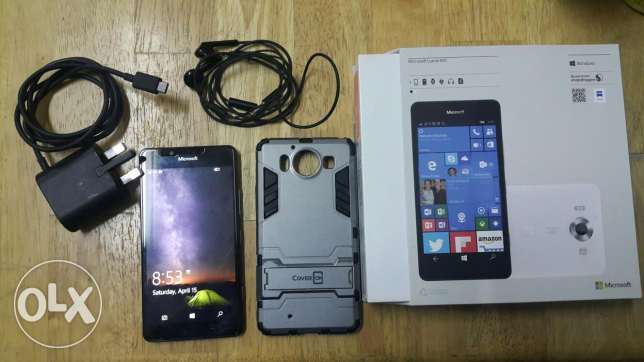 For sale lumia 950