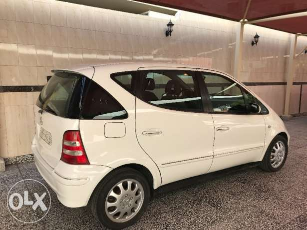 mercedes A160 for sale or exchange