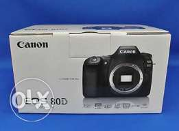 New Canon camera for SALE
