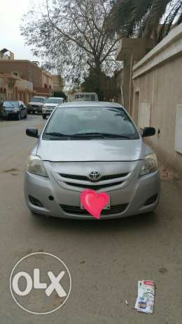 للبيع يارس for sale yaris