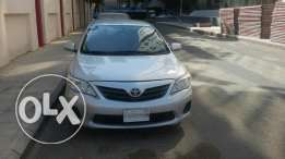Urgent Sale Toyota corolla in a very good condition