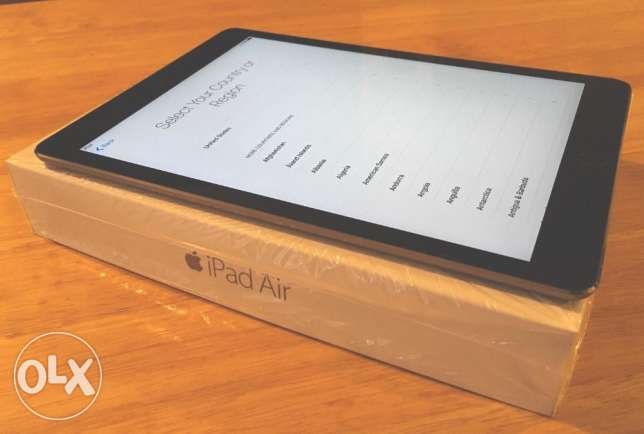 New Original Apple ipad air 2