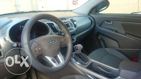Kia Sportage 2012 ( Low Mileage ) الرياض -  3