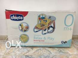 Relax & Play Bouncing Chair (CHICCO)