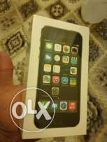 Iphone 5s 32GB Sealed Packed Black