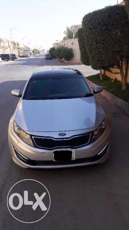 KIA OPTIMA 2011 Full option for sale الرياض -  7