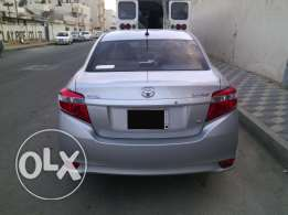 Yaris Sedan for sale in Installment