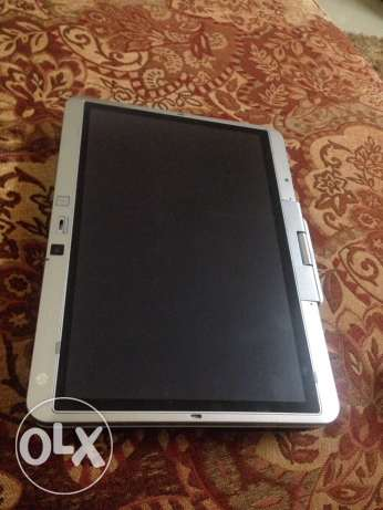 HP core I5 4 GB ram 300 GB Hard touch with pen الرياض -  2