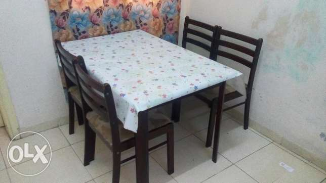 Furniture---Cot ,waredrop,Dressing table, Dinning table,computer table