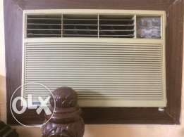 Window AC's ( york and Gibson ( original )