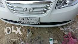 Hyundai elantra good condition