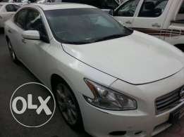 Gorgeous Nissan Maxima for Sale