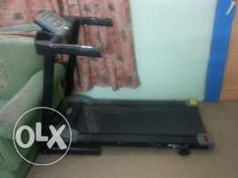 Walker machine (tread mill)