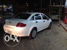 fiat linea 2015 like brand new (11000 km)