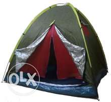 Tent for 6 persons