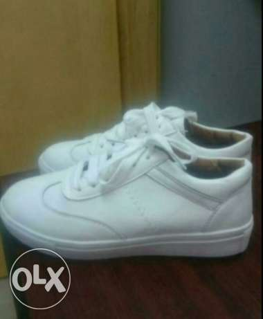 Woman's new pair of shoes الرياض -  1
