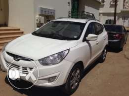 Hyundai Tucson 2013 for sale on reduced price