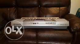 Electronic keyboard Yamaha PSR 1500